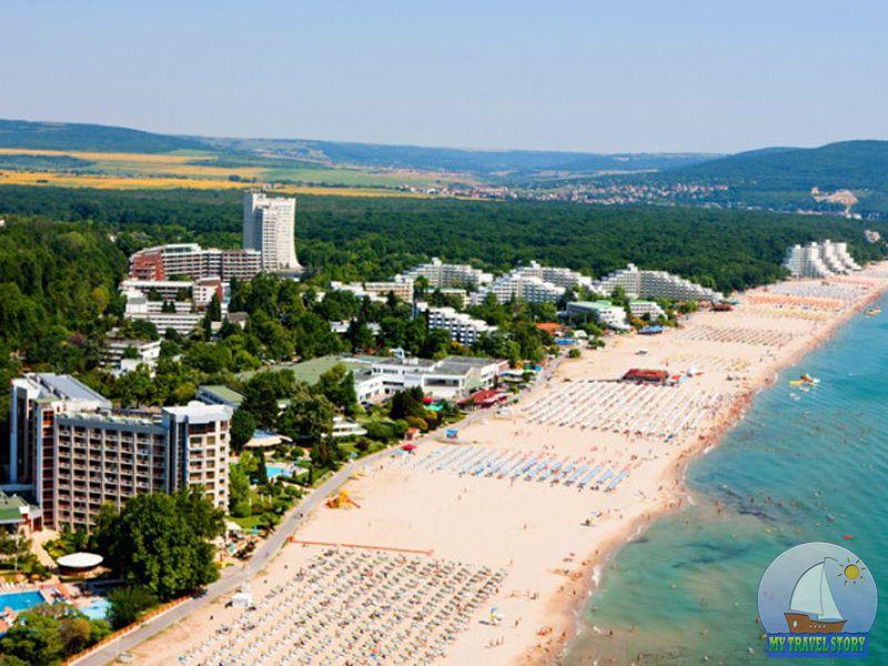 Аlbena resort Вulgaria
