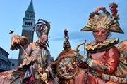 Тhe famous carnival will host in Venice