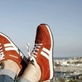 """Clever"" footwear for tourists is created"