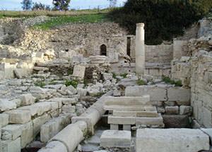 Acropolis.-Cyprus