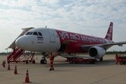 AirAsia holds a discount campaign