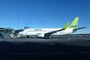 AirBaltic increase the life-line registration