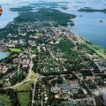 Travel to Aland Islands
