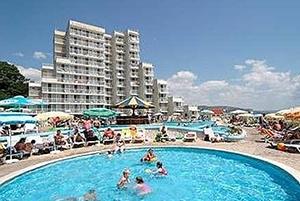 Albena Hotel photos