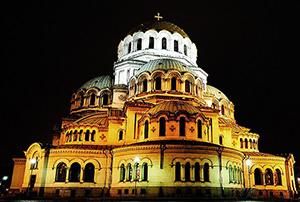 Alexander-Nevsky-Cathedral.-Sofia