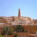 Travel to Algeria