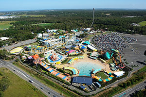 Amusement Park Dreamworld