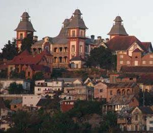 Andafiavaratra Antananarivo