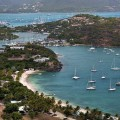 Travel to Antigua and Barbuda