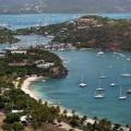 Travel to Antigua and Barbuda