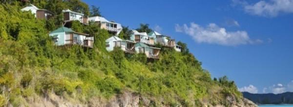 Antigua and Barbuda resorts
