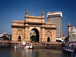 Apollo Bandar in Mumbai