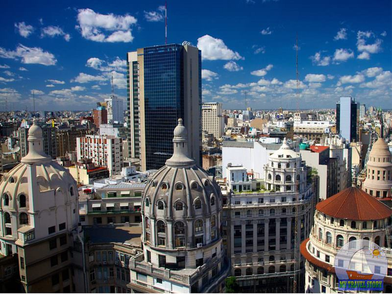Argentina Attractions