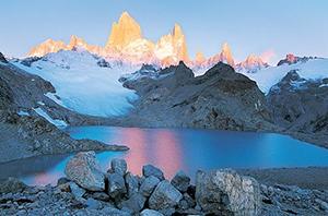 Argentina's nature