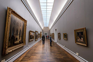 Art museums in Munich