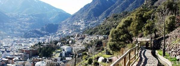 Attractions Andorra