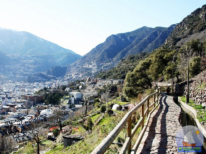 Attractions Andorra