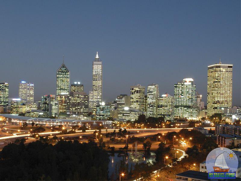 Attractions Australia