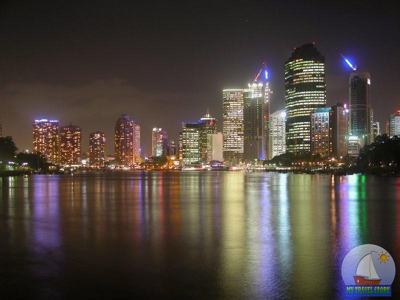 Attractions Brisbane
