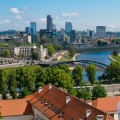 Attractions in Lithuania