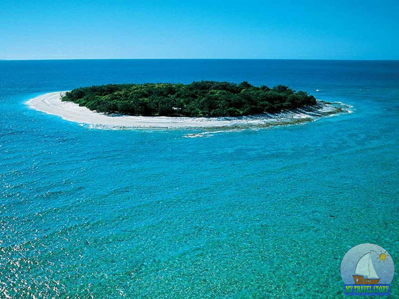 Australia Resort - Great Barrier