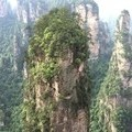Avatar Mountain in Zhangjiajie, and the ancient city of Fenghuang - in the top 5 best places China's Hunan Province