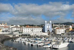 Azores - a quiet haven