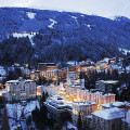 Bad Gastein resort