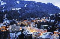 Bad Gastein resort