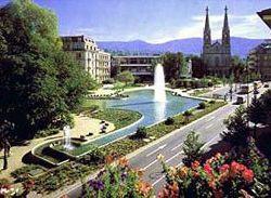 Baden-Baden Austria