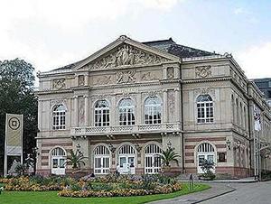 Baden-Baden Clinic