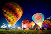 Balloon Festival will be held in Thailand