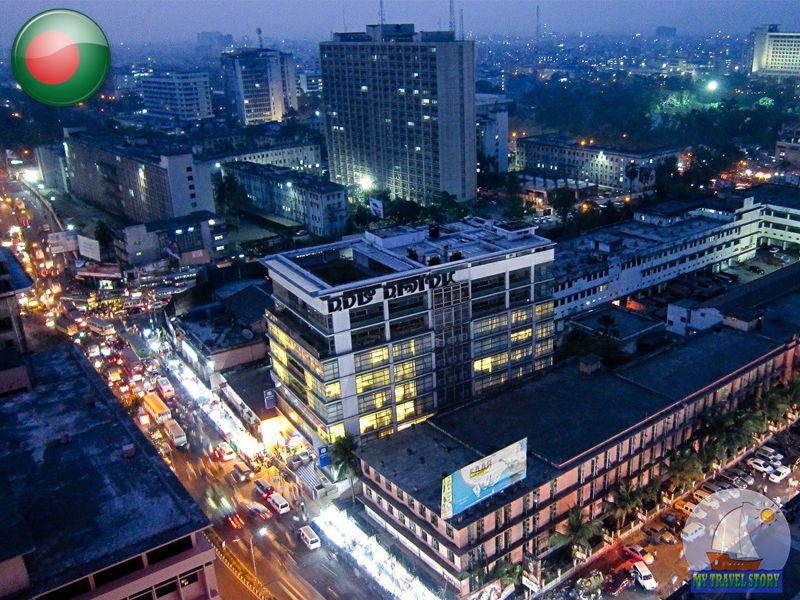 Travelling in Bangladesh