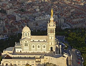 Basilica-Notre-Dame-de-la-Gard