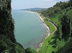 Batumi beach Resort