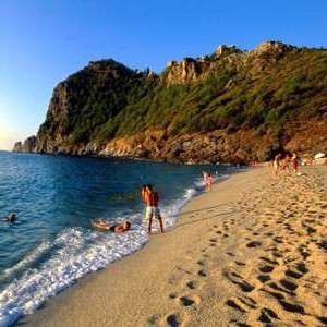 Beach Antalya