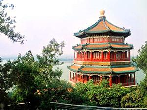 Beijing Ikheyuan