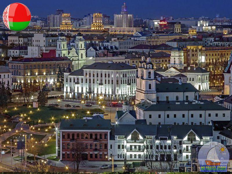 Traveling to Belarus