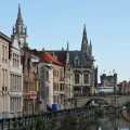 Travel in Belgium