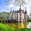 Belgium attractions