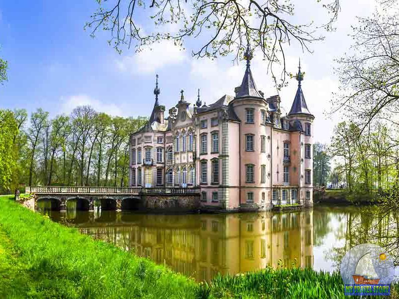 Belgium attractions