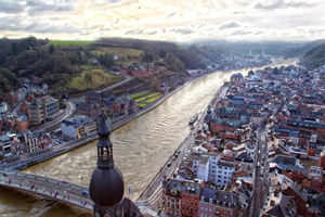 Belgium. Europe Attractions