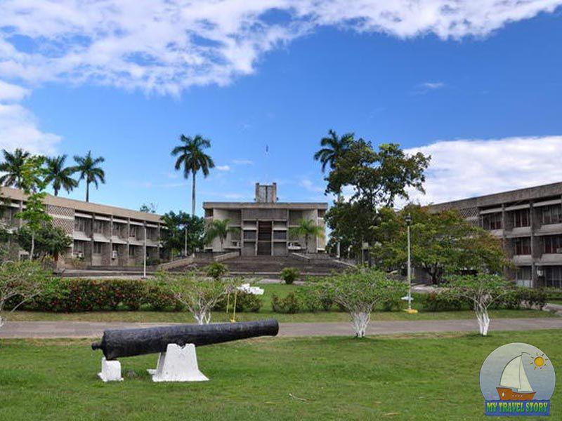 Belmopan resort