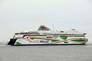 Between Tallinn and Helsinki launched new high-speed ferry