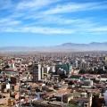 Bolivia sights