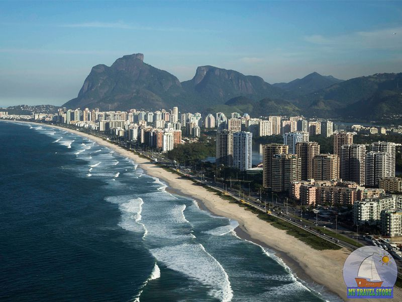 Hotels In Atlantic City >> Brazil Sights | My travel story: hotels, travel around the ...