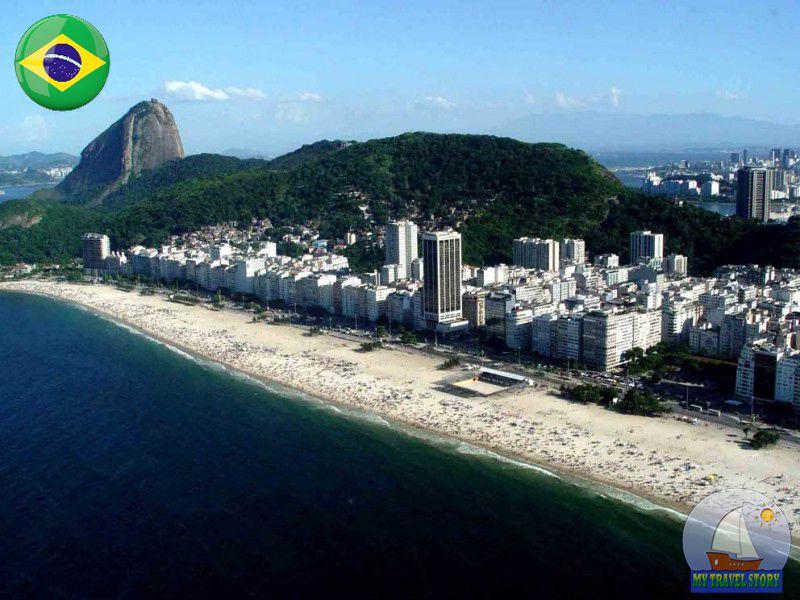 Travel to Brazil