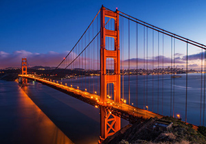 Bridge - Golden Gate