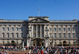 Buckingham Palace, United Kingdom