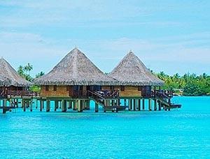 Bungalows - Seychelles